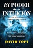 Portada de EL PODER DE LA INTUICION: EL MECANISMO DE LA SINCRONICIDAD, UNA RESPUESTA DEL UNIVERSO
