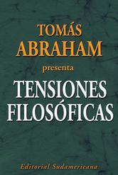Portada de TENSIONES FILOSÓFICAS - EBOOK