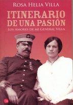Portada de ITINERARIO DE UNA PASIÓN (EBOOK)
