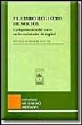 Portada de EL LIBRO REGISTRO DE SOCIOS: LA LEGITIMACION DEL SOCIO EN LAS SOCIEDADES DE CAPITAL
