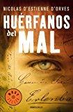 Portada de HUERFANOS DEL MAL
