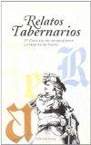 Portada de RELATOS TABERNARIOS