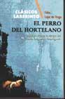 Portada de EL PERRO HORTELANO