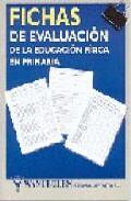 Portada de EVALUACION DE LA EDUCACION FISICA EN PRIMARIA