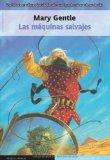Portada de LAS MAQUINAS SALVAJES