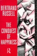 Portada de THE CONQUEST OF HAPPINESS