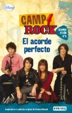 Portada de CAMP ROCK: EL ACORDE PERFECTO