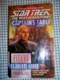 Portada de DUJONIAN' HOARD (STAR TREK: CAPTAIN'S TABLE)