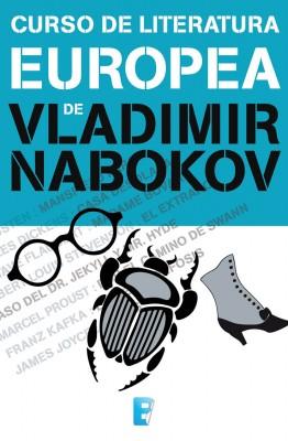 Portada de CURSO DE LITERATURA EUROPEA