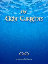 Portada de THE EIGHT CURRENTS