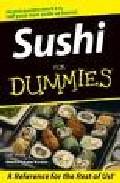 Portada de SUSHI FOR DUMMIES