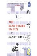 Portada de THE BANK ROBBER DIARIES