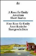 Portada de AMERIKANISCHE KURZGESCHICHTEN; AMERICAN SHORT STORIES
