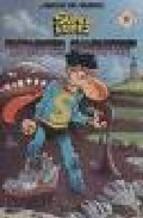 Portada de SUPER LOPEZ: MONSTER CHAPAPOTE (MAGOS DEL HUMOR)