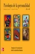 Portada de PSICOLOGIA DE LA PERSONALIDAD: DOMINIOS DEL CONOCIMIENTO SOBRE LANATURALEZA HUMANA