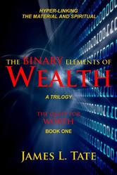 Portada de THE BINARY ELEMENTS OF WEALTH
