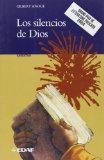 Portada de LOS SILENCIOS DE DIOS