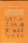 Portada de LA REALIDAD ECONOMICA DE LAS FUNDACIONES: INFORMACION CONTABLE Y GESTION EN LAS ENTIDADES NO LUCRATIVAS
