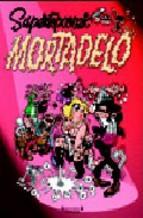 Portada de SUPER TOP COMIC MORTADELO Nº 3