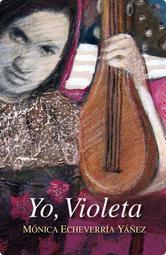 Portada de YO, VIOLETA - EBOOK