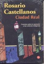 Portada de CIUDAD REAL (EBOOK)