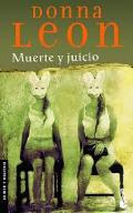Portada de MUERTE Y JUICIO