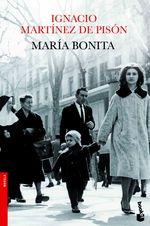 Portada de MARÍA BONITA