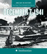 Portada de ONE DAY IN HISTORY: DECEMBER 7, 1941