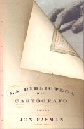Portada de LA BIBLIOTECA DEL CARTOGRAFO