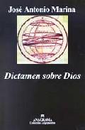 Portada de DICTAMEN SOBRE DIOS
