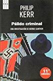 Portada de PALIDO CRIMINAL