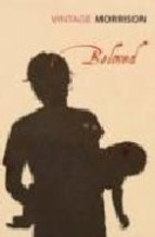 Portada de BELOVED
