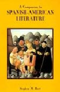 Portada de A COMPANION TO SPANISH-AMERICAN LITERATURE