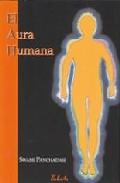Portada de EL AURA HUMANA