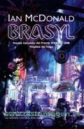 Portada de BRASYL