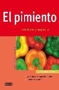 Portada de EL PIMIENTO: VERDURA Y ESPECIA