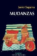 Portada de MUDANZAS