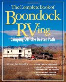 Portada de THE COMPLETE BOOK OF BOONDOCK RVING: CAMPING OFF THE BEATEN PATH