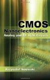 Portada de CMOS NANOELECTRONICS: ANALOG AND RF VLSI CIRCUITS