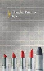 Portada de TUYA (EBOOK)