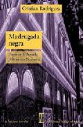 Portada de MADRUGADA NEGRA