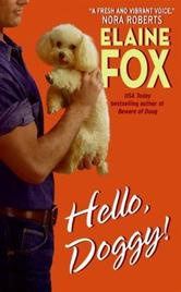 Portada de HELLO, DOGGY!