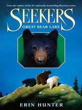 Portada de SEEKERS #2: GREAT BEAR LAKE