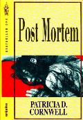 Portada de POST MORTEM