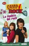 Portada de CAMP ROCK Nº 5: LA REALEZA DEL ROCK