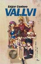 Portada de VALLVI (EBOOK)
