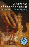 Portada de LA TABLA DE FLANDES