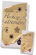 Portada de HECHIZOS ATREVIDOS, HECHIZOS INOCENTES