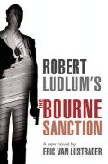 Portada de ROBERT LUDLUM S THE BOURNE SANCTION