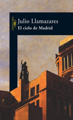 Portada de EL CIELO DE MADRID (EBOOK)